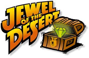 Jewel of the Desert | Convention Logo | Brand | Type Design | Treasure Chest | Hoffmann Angelic Design | symposium | emerging trends in oral care | philips | bingo magic | world championship | las Vegas | building our strength today | bc Nurses' union