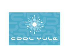 cool yule lettering for Zazzle and Redbubble